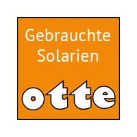 Otte Solarien - gebrauchte solarien