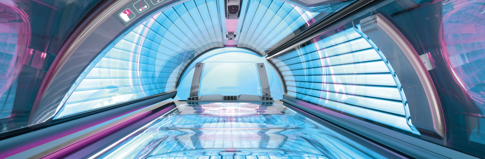 Otte Solarien - UV Technik